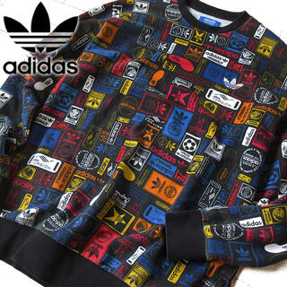 adidas - adidas originals アディダス メンズ スウェット/トレーナー
