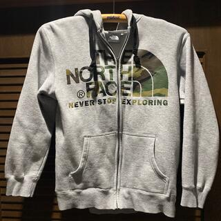 THE NORTH FACE - パーカー