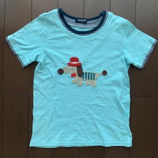 kladskap - クレードスコープ Tシャツ 半袖130