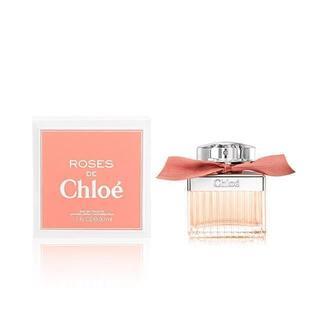クロエ(Chloe)の新品 クロエ  ローズド EDT 香水 サンプル 試供品(香水(女性用))