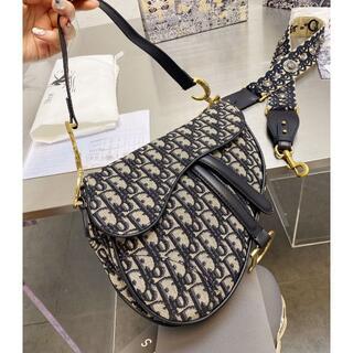 Christian Dior - Dior saddle bag ディオール サドル