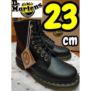 Dr.Martens - 23cm (UK4) ★ ドクターマーチン 1460 VEGAN 8ホール