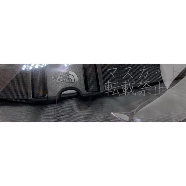 THE NORTH FACE(ザノースフェイス)のノースフェイス  Granule グラニュール NM71905 BC 匿名配送 レディースのバッグ(ボディバッグ/ウエストポーチ)の商品写真