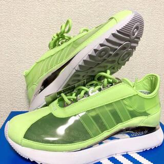 アディダス(adidas)の【新品】アディダス adidas ウィメンズ  スニーカー 24.0cm(スニーカー)