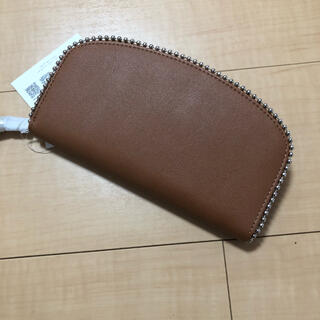 シマムラ(しまむら)のしまむら MUMU ラウンド長財布(財布)