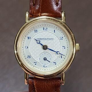 ハミルトン(Hamilton)のハミルトン レジスタードエディション(腕時計)