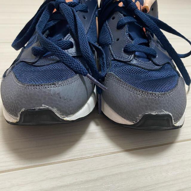 NIKE(ナイキ)のNIKE ナイキエアーマックス レディースの靴/シューズ(スニーカー)の商品写真