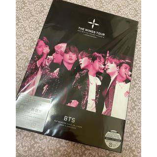 防弾少年団(BTS) - BTS wings JAPANEDITION Blu-ray