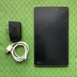 エルジーエレクトロニクス(LG Electronics)の動作確認済み LG Qua tab PX (タブレット)