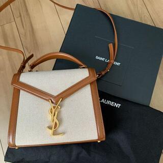 Yves Saint Laurent Beaute - サンローラン カサンドラトップハンドル