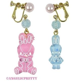 アンジェリックプリティー(Angelic Pretty)の【Angelic Pretty】Jelly Candy Toysイヤリング(イヤリング)