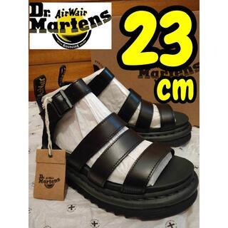 Dr.Martens - 23cm (UK4) ★ ドクターマーチン BLAIRE サンダル