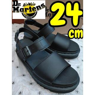 Dr.Martens - 24cm (UK5) ★ ドクターマーチン VOSS サンダル