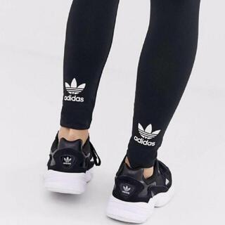adidas - adidasオリジナルレギンス