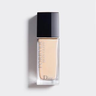 ディオール(Dior)のディオール⭐︎スキン フォーエヴァー フルイド グロウ1N(ファンデーション)