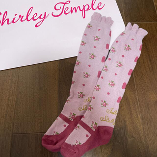 Shirley Temple - シャーリーテンプル  shirley templeニーハイ