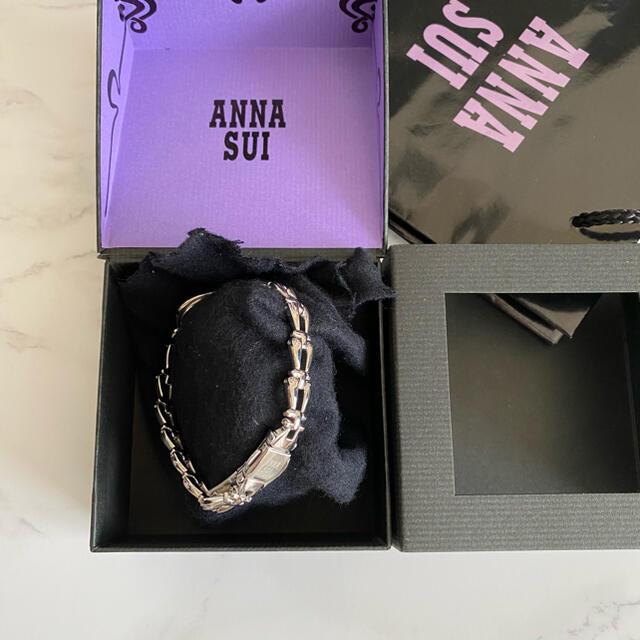 ANNA SUI(アナスイ)のANNA SUI腕時計 レディースのファッション小物(腕時計)の商品写真