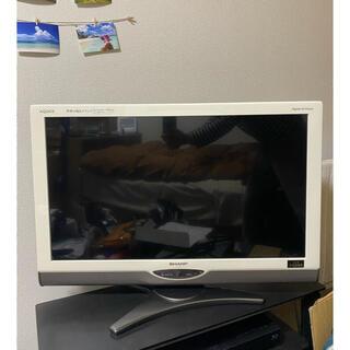 AQUOS - 値下げ SHARP AQUOS TV 32型