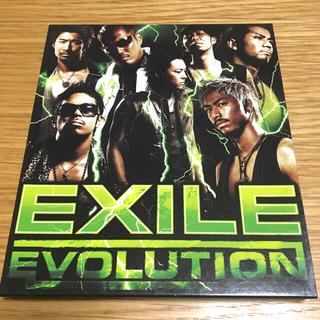 EXILE - 【おまとめ購入10%引き】 EXILE 『EVOLUTION』