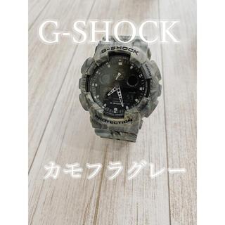 G-SHOCK - G-SHOCK ジーショック GA-100MM-8AJF