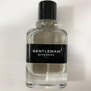ジバンシィ(GIVENCHY)のGIVENCHY ジェントルマン オーデトワレ 香水(ユニセックス)