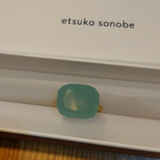 etsuko sonobe アクアプレーズリングk20
