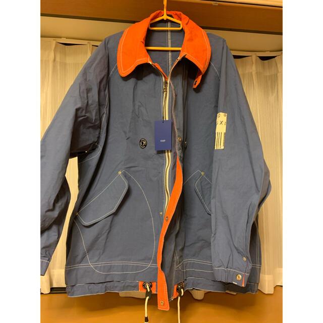 ESSAY 20ss メンズのジャケット/アウター(その他)の商品写真