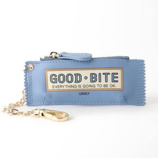 DEUXIEME CLASSE - 新品グッドグリーフ キーチャーム ブルー