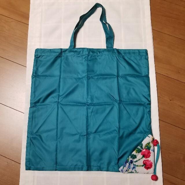 FEILER(フェイラー)の【新品・未使用】フェイラー スウィングチェリー            携帯バッグ レディースのバッグ(エコバッグ)の商品写真