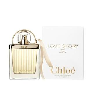 クロエ(Chloe)の新品 クロエ ラブストーリー オードパルファム サンプル(香水(女性用))
