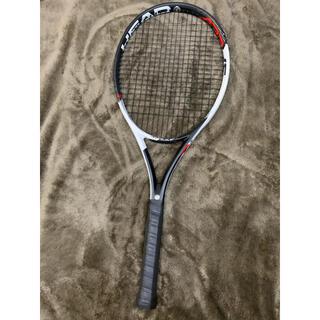 ヘッド(HEAD)のHEAD ヘッド スピードS テニスラケット(ラケット)