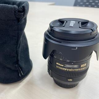 ニコン(Nikon)のNIKON AF-S NIKKOR 16-85mm 1:3.5-5.6 e ED(レンズ(ズーム))