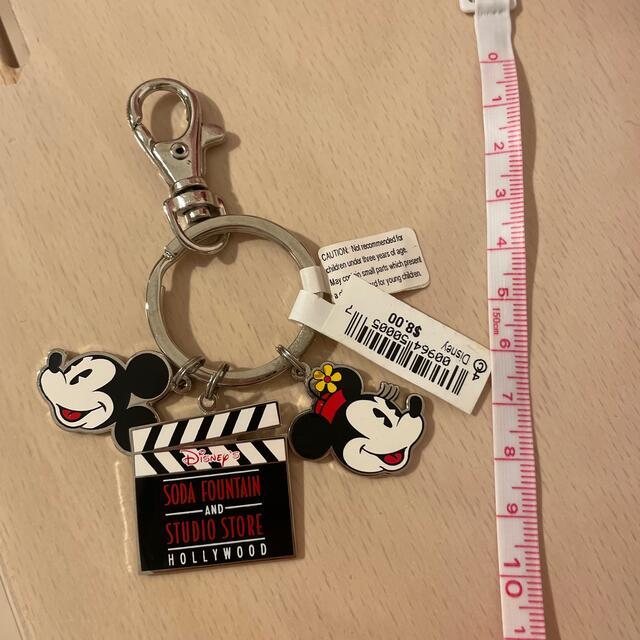 Disney(ディズニー)のディズニー Disney キーホルダー エンタメ/ホビーのアニメグッズ(キーホルダー)の商品写真