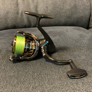 SHIMANO - SHIMANO TWIN POWER 3000MHG ツインパワー