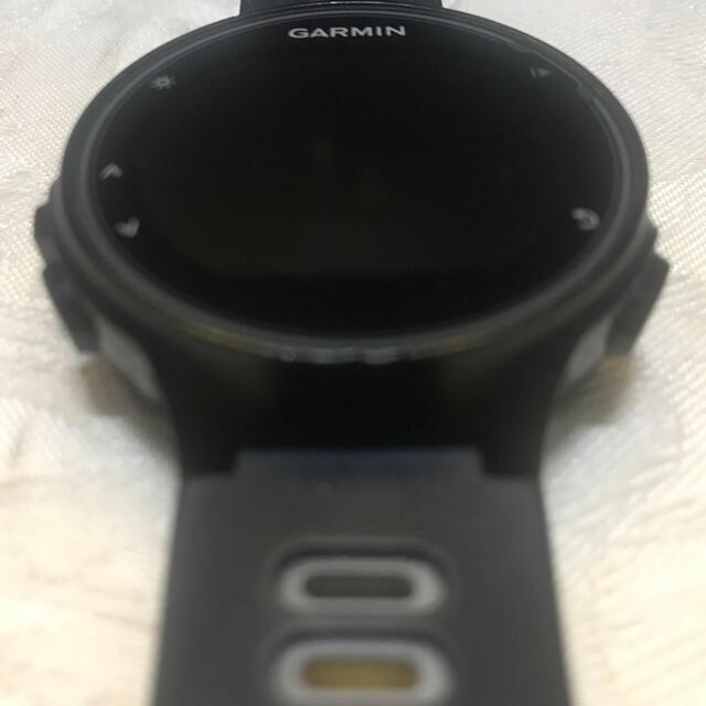 GARMIN(ガーミン)のGARMIN 735xtj チケットのスポーツ(ランニング/ジョギング)の商品写真