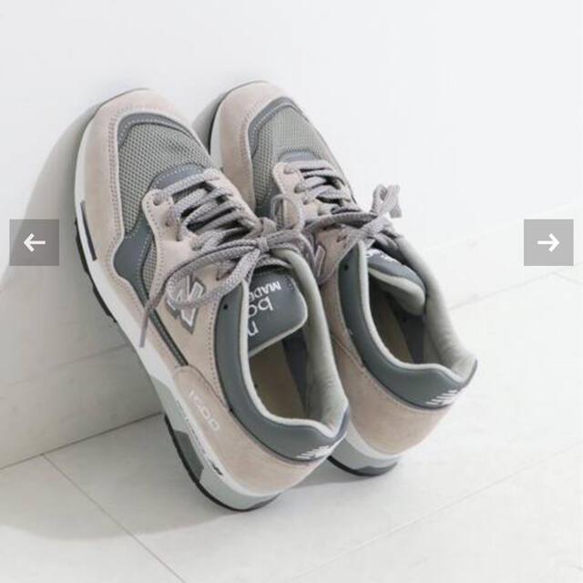 New Balance(ニューバランス)のNEW BALANCEニューバランスM1500 PGL UK 992 996 レディースの靴/シューズ(スニーカー)の商品写真