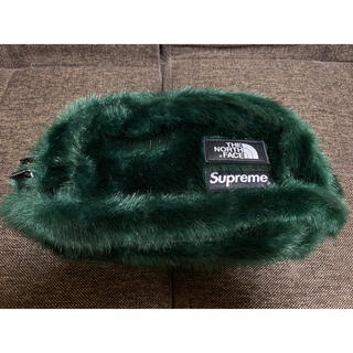 シュプリーム(Supreme)のSupreme The North Face Faux Fur WaistBag(ウエストポーチ)