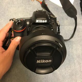 Nikon - Nikon D750  24-120mmレンズキットセット