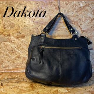 ダコタ(Dakota)のDakota ショルダー バッグ ハンドバッグ(ショルダーバッグ)