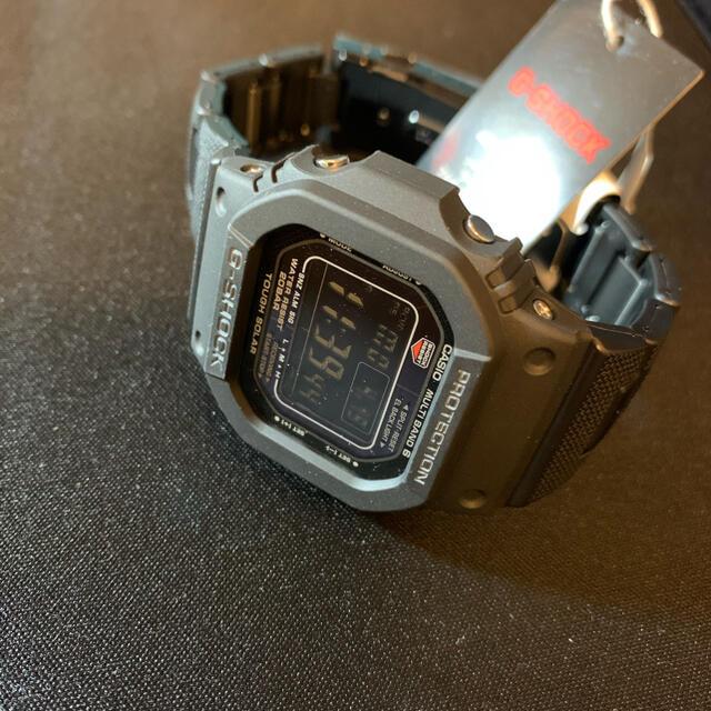 G-SHOCK(ジーショック)の再値下げ CASIO G-SHOCK GW-M5610BC-1JF 未使用品 メンズの時計(腕時計(デジタル))の商品写真