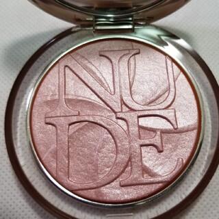 Dior - 残量9割程度 ディオールフェイスパウダー