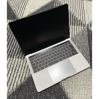 Apple - MacBook Pro 2017 13インチ 256㎇ メモリ16㎇ ジャンク