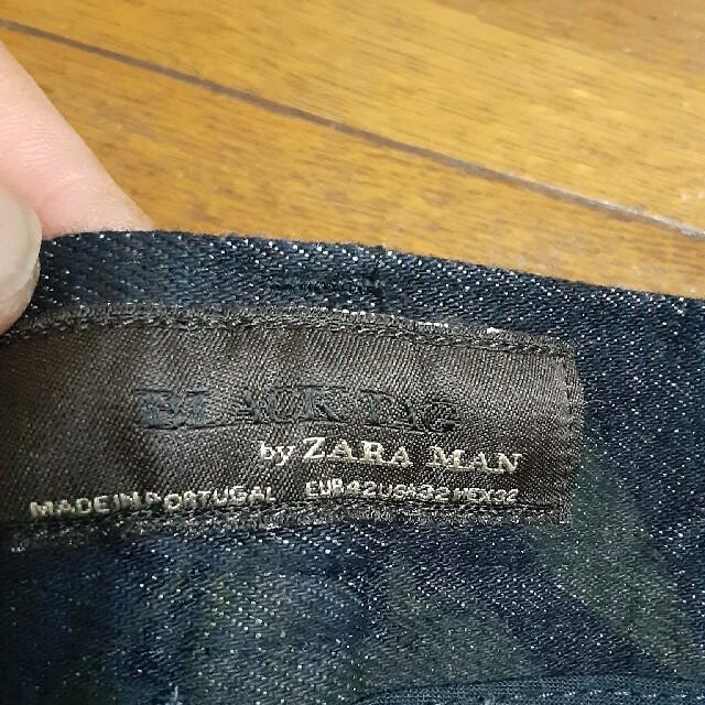 ZARA(ザラ)のZARAハーフパンツ メンズのパンツ(ショートパンツ)の商品写真