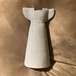 リサラーソン(Lisa Larson)のリサラーソン ドレス 花瓶(花瓶)