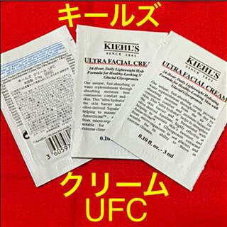 Kiehl's - 大人気✨クリーム セット♡キールズ クリームUFC*クリーム UFC♡