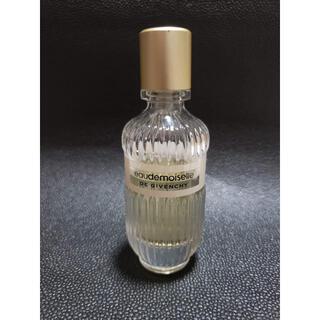 ジバンシィ(GIVENCHY)のジバンシイ オードモワゼル オーデトワレ 50ml(香水(女性用))