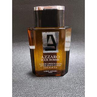 アザロ(AZZARO)のAZZARO アザロプールオムアフターシェイブローション 75ml(香水(男性用))
