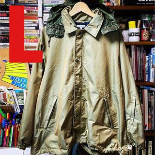 エンジニアードガーメンツ(Engineered Garments)のSSZ Engineered Garments TAMAMUSHI COACH(ナイロンジャケット)