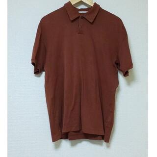 イッセイミヤケ(ISSEY MIYAKE)のISSEY MIYAKE イッセイミヤケ ポロシャツ(シャツ)