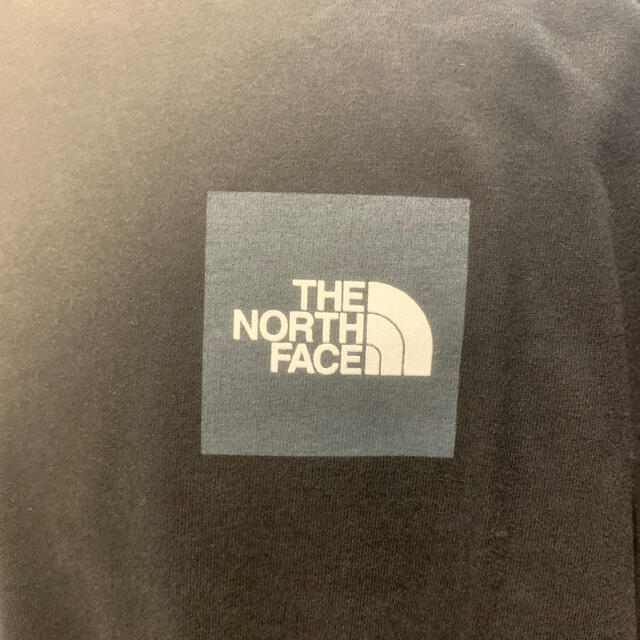 THE NORTH FACE(ザノースフェイス)のノースフェイス THE NORTH FACE Tシャツメンズ 新品正規品XL44 メンズのトップス(Tシャツ/カットソー(半袖/袖なし))の商品写真